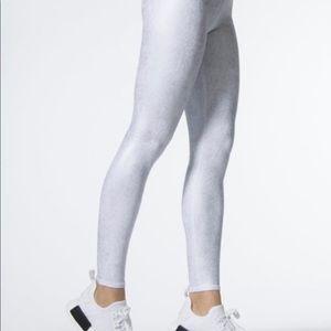 ALO High waist airbrush leggings